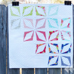 Mini Swap Quilt | Flying Parrot Quilts
