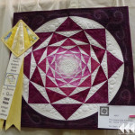 Insane Artichoke quilt | Flying Parrot Quilts