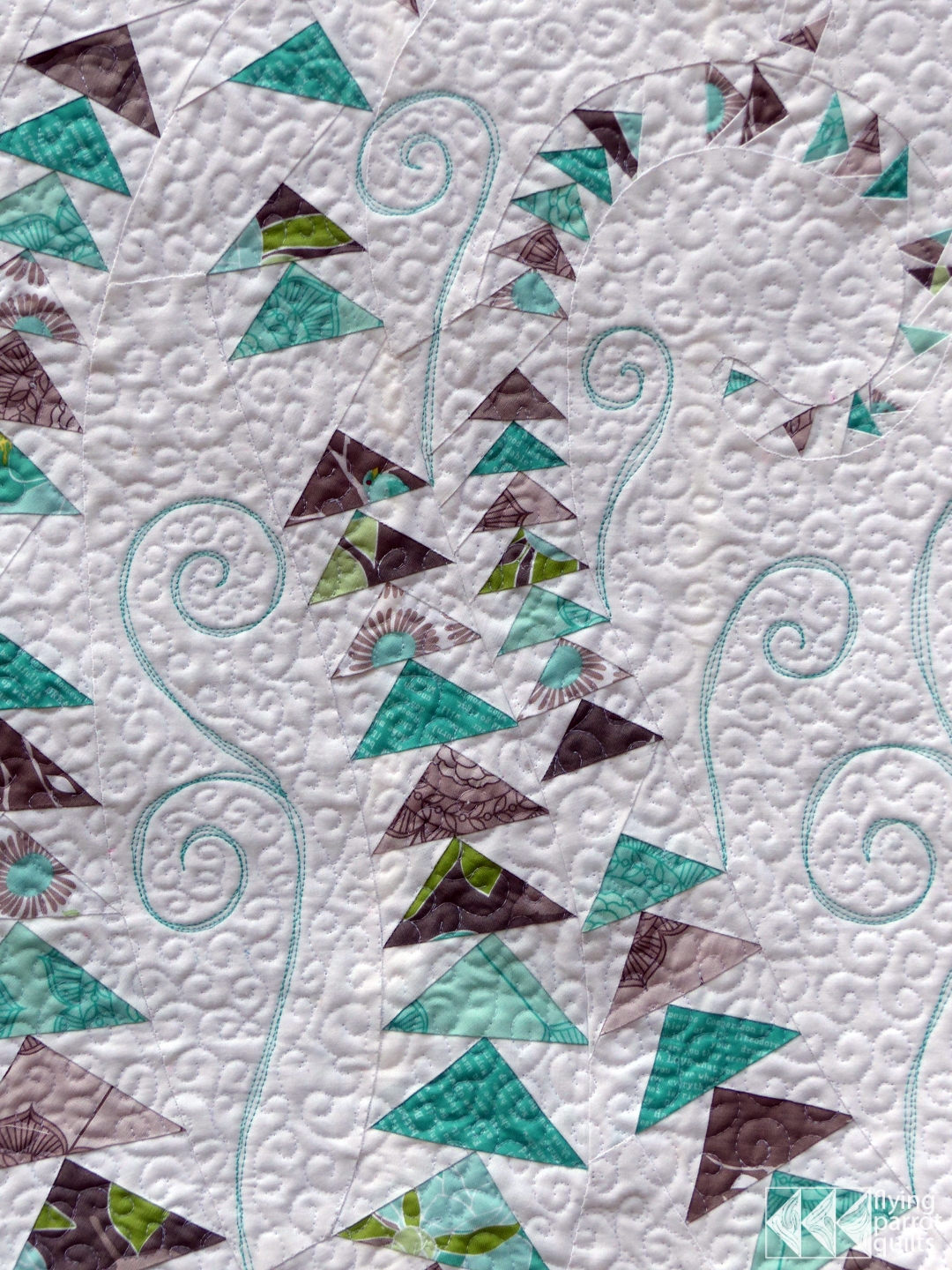 MQG Riley Blake fabric challenge