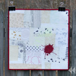 Out, Damned Spot! | Flying Parrot Quilts