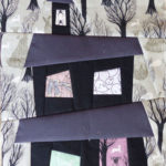 Haunted House | Flying Parrot Quilts