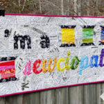 I'm A Sewciopath | Flying Parrot Quilts