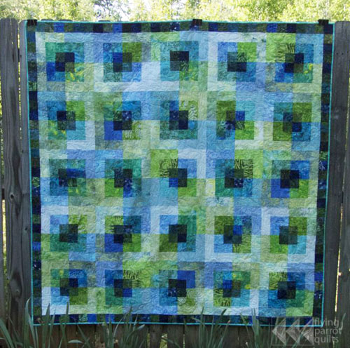 Flying Parrot Quilts Modern Quilts Amp Quilting Patterns