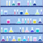 Potions Quilt Pattern | Flying Parrot Quilts | www.flyingparrotquilts.com