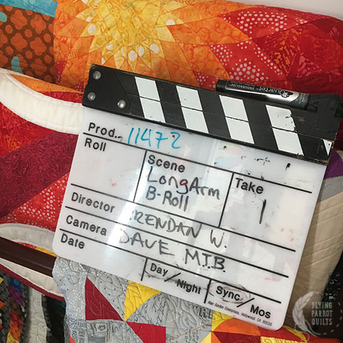 Patchwork Nation behind the scenes!
