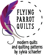 Flying Parrot Quilts